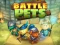 Giochi Battle Pets