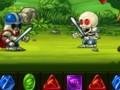 Giochi Puzzle Battle