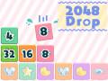 Giochi 2048 Drop