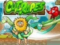 Giochi Adam and Eve: Cut the Ropes