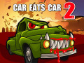 Giochi Car Eats Car 2