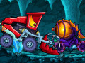 Giochi Car Eats Car: Dungeon Adventure