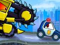 Giochi Car Eats Car: Evil Cars