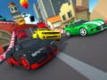 Giochi Cartoon Mini Racing