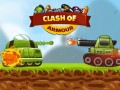 Giochi Clash of Armour