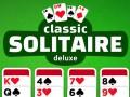 Giochi Classic Solitaire Deluxe