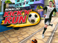 Giochi Cristiano Ronaldo Kick`n`Run