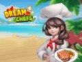Giochi Dream Chefs