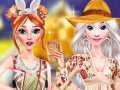 Giochi Easter Glamping Trip