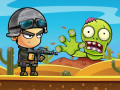 Giochi Eliminate the Zombies