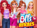 Giochi From BFFs To Rivals