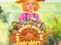 Giochi Get Ready With Me Garden Decoration