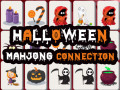 Giochi Halloween Mahjong Connection