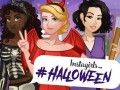 Giochi Instagirls Halloween Dress Up