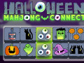Giochi Mahjong Connect Halloween