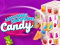 Giochi Mahjongg Dimensions Candy 640 seconds