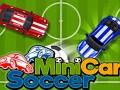 Giochi Minicars Soccer