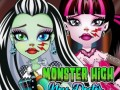 Giochi Monster High Nose Doctor