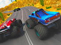 Giochi Monster Truck Extreme Racing