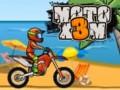 Giochi Мото X3M