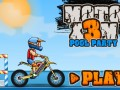 Giochi Moto X3M Pool Party