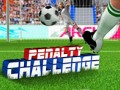 Giochi Penalty Challenge