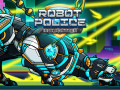 Giochi Robot Police Iron Panther
