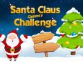 Giochi Santa Chimney Challenge