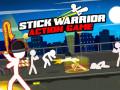 Giochi Stick Warrior Action Game