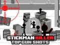 Giochi Stickman Killer Top Gun Shots