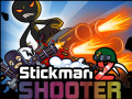 Giochi Stickman Shooter 2