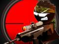 Giochi Stickman Sniper 3