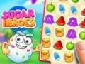 Giochi Sugar Heroes