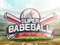 Giochi Super Baseball