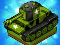 Giochi Super Tank War