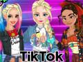 Giochi Tik Tok Princess