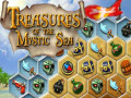 Giochi Treasures of the Mystic Sea
