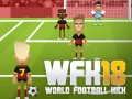 Giochi World Football Kick 2018