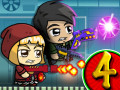 Giochi Zombie Mission 4