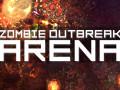 Giochi Zombie Outbreak Arena